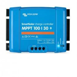 Régulateur de charge solaire SmartSolar MPPT 100/30 (12/24V) - Victron Energy