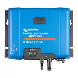 Régulateur de charge solaire SmartSolar MPPT 150/45 MC4 (12/24/48V) - Victron Energy