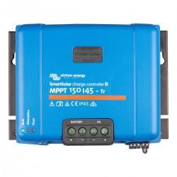 Régulateur de charge solaire SmartSolar MPPT 150/45 TR (12/24/48V) - Victron Energy