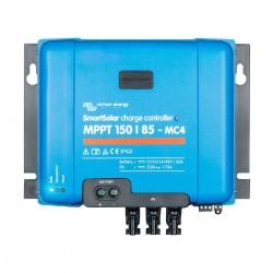 Régulateur de charge solaire SmartSolar MPPT 150/85-MC4 (12/24/36/48V) - Victron Energy