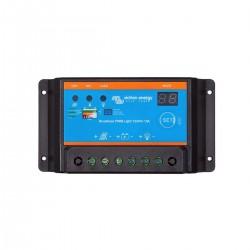 Régulateur solaire PWM 10A Light - 12/24V Victron Energy