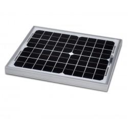 Panneau solaire monocristallin 12V 10W