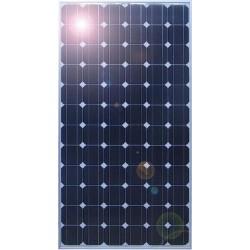 Panneau solaire monocristallin 24V 200W Luxor