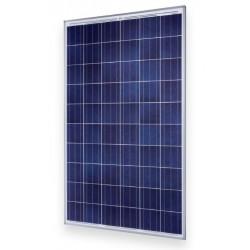 Panneau solaire polycristallin 24V 270W CSun