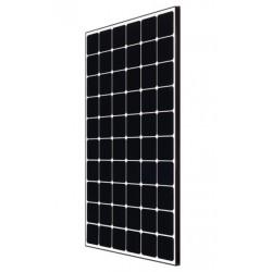 Panneau solaire monocristallin 24V 370W LG NEON R