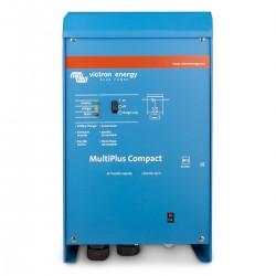 Convertisseur/Chargeur Multiplus Compact 12V / 800VA / 35-16A Victron Energy