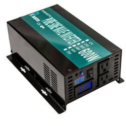 Convertisseur 600W DC/AC pur sinus