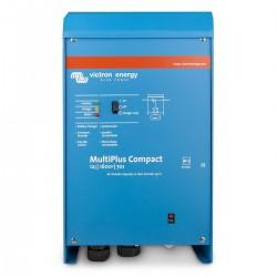 Convertisseur/Chargeur Multiplus Compact 24V / 1600VA / 40-16A Victron Energy