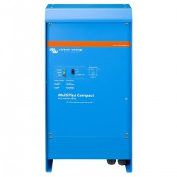Convertisseur/Chargeur Multiplus Compact 24V/2000VA/50-30A Victron Energy