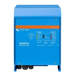 Convertisseur/Chargeur Multiplus 48V/3000VA/35-16A Victron Energy
