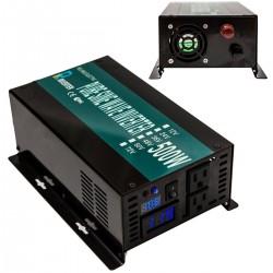 Convertisseur 500W DC/AC pur sinus