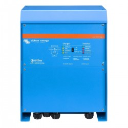 Convertisseur/Chargeur Quattro 48V/5000VA/70-100/100A Victron Energy