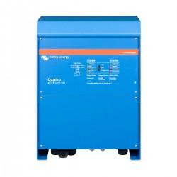 Convertisseur/Chargeur Quattro 48V/8000VA/110-100/100A Victron Energy