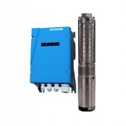 Pompe solaire Lorentz immergée - PS2 150 C-SJ5-4 - 12V/24V
