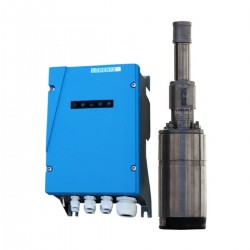 Pompe solaire Lorentz immergée - PS2 150 HR-04-S - 12V/24V