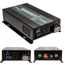 Convertisseur 2000W DC/AC pur sinus