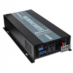 Convertisseur 3500W DC/AC pur sinus