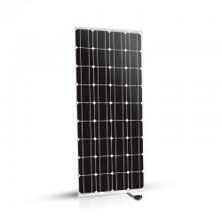 Panneau Solaire 180w -12v Monocristalin - EcoWatt