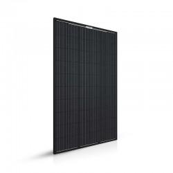 Panneau Solaire 300w -24v Monocristalin Fullblack - EcoWatt