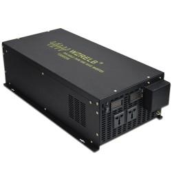Convertisseur 10000W DC/AC pur sinus