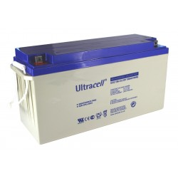 Batterie GEL150Ah 12V UltraCell UCG 150-12