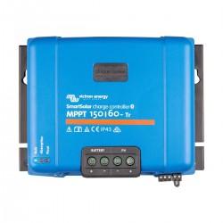 Régulateur de charge solaire SmartSolar MPPT 150/60-Tr (12/24/48V) - Victron Energy