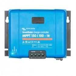 Régulateur de charge solaire SmartSolar MPPT 150/100-Tr (12/24/48V) - Victron Energy
