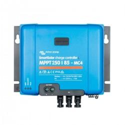 Régulateur de charge solaire SmartSolar MPPT 250/85-MC4 (12/24/36/48V) - Victron Energy