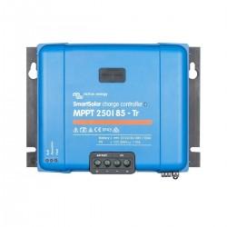 Régulateur de charge solaire SmartSolar MPPT 250/85-Tr (12/24/36/48V) - Victron Energy
