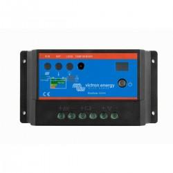 Régulateur solaire PWM 30A Light - 12/24V Victron Energy