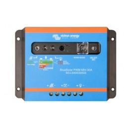 Régulateur solaire PWM 30A Light - 48V Victron Energy