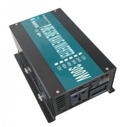 Convertisseur 300W DC/AC pur sinus