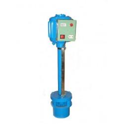Hydro-turbine électrique 500W 230Hz 50Hz eaux basses