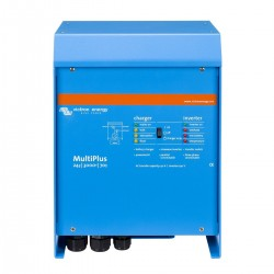 Convertisseur/Chargeur Multiplus 24V/5000VA/120-100A Victron Energy