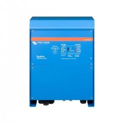 Convertisseur/Chargeur Quattro 24V/8000VA/200-100/100A Victron Energy