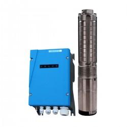 Pompe solaire Lorentz immergée - PS2-200 C-SJ3-9 24V/48V