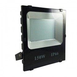 Projecteur LED 150W Black series IP65
