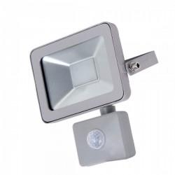 Projecteur LED 30W etanche detecteur de mouvement IP65