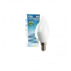 Ampoule LED Culot E14 4W