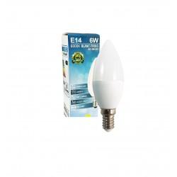 Ampoule LED Culot E14 6W