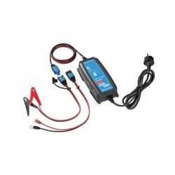 Chargeur Victron Blue Smart IP65 12V / 7A avec connecteurs DC