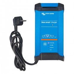 Chargeur VICTRON Blue Smart IP22 12V /30A 3 sorties