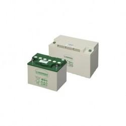 Batterie AGM VR M 12-58 12V 58Ah Hoppecke Solar.Bloc