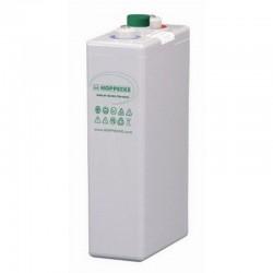 Batterie GEL VR L 2-370 2V 395Ah Hoppecke OPzV