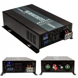 Convertisseur 3000W DC/AC pur sinus