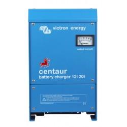 Chargeur Centaur 12/60 (3) - Chargeur batterie - Victron Energy