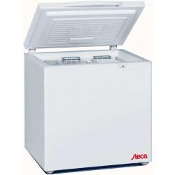 Réfrigérateur congélateur solaire 12/24V Steca PF166