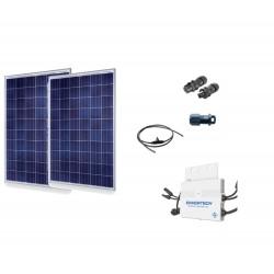 Kit solaire autoconsommation 540W