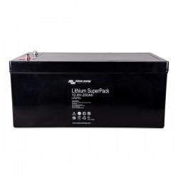 Batterie Lithium 200Ah 12V Superpack Victron BMS intégré