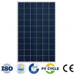 Lot de panneaux solaires polycristallins 24V 290W MW Green Power